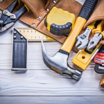 Home Maintenance Service - A Collection of Handyman Tools