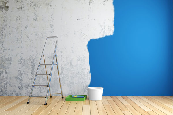 Interior painting Des Moines Handyman